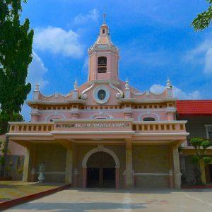 Saint Thomas the Apostle Parish- Santo Tomas, Pampanga