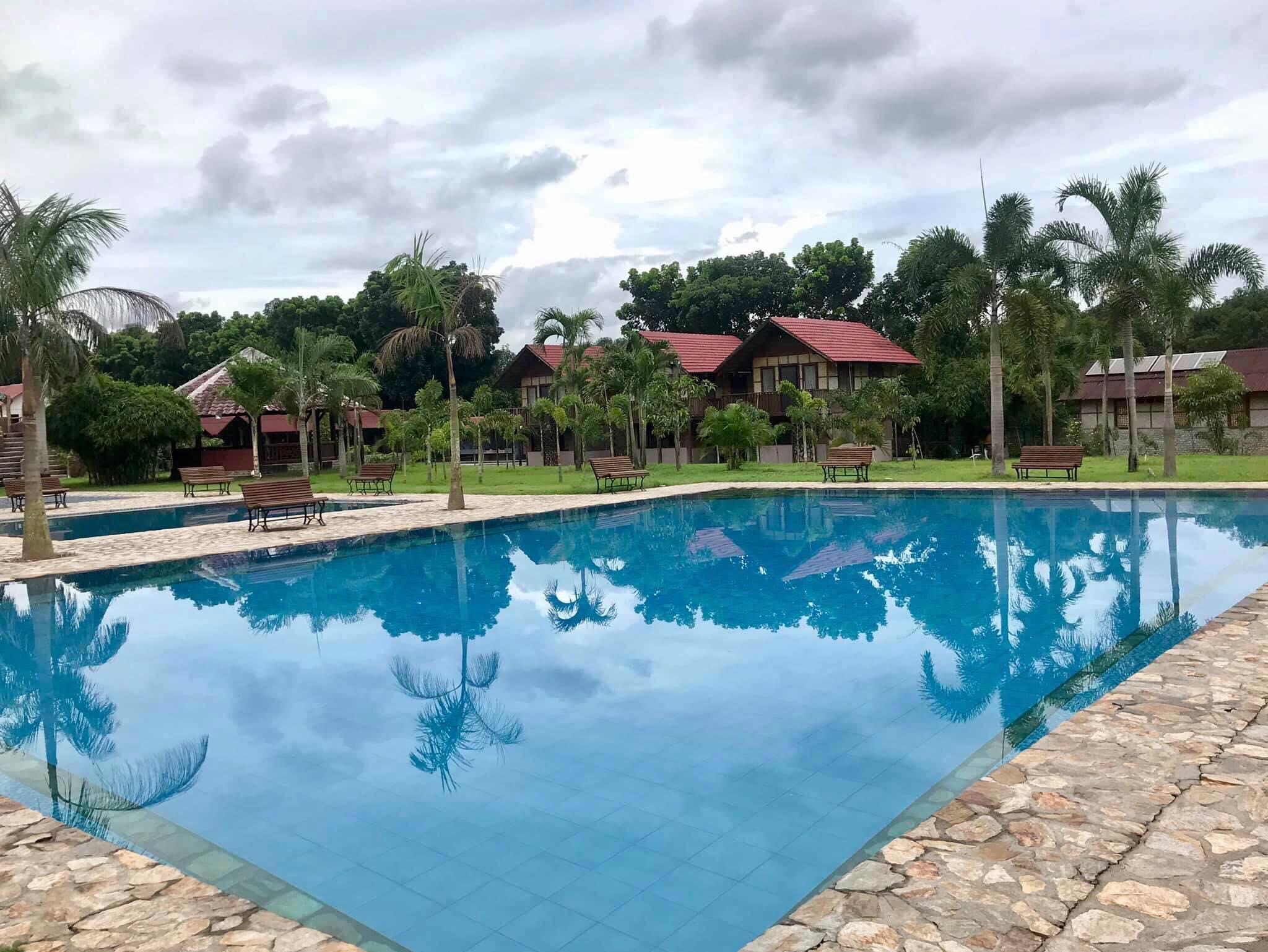 Hacienda Antonio