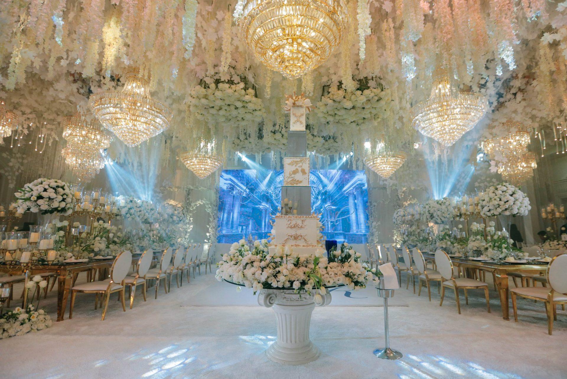 Grand Palazzo Royale
