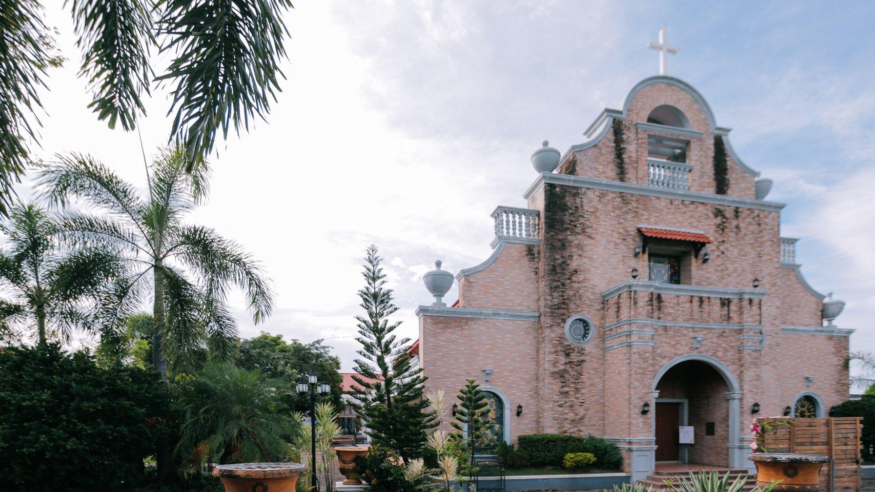 Arzobispado de Pampanga (Chancery)