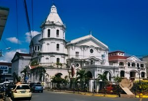 Metropolitan Cathedral of San Fernando