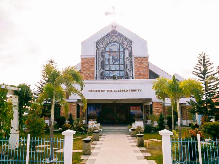 Parish of the Blessed Trinity