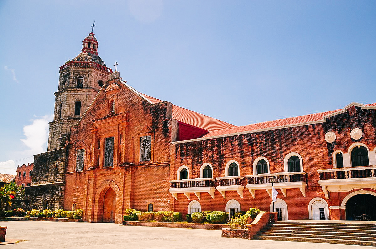 San Agustin Church Lubao