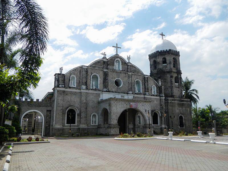 San Bartolome Parish Magalang