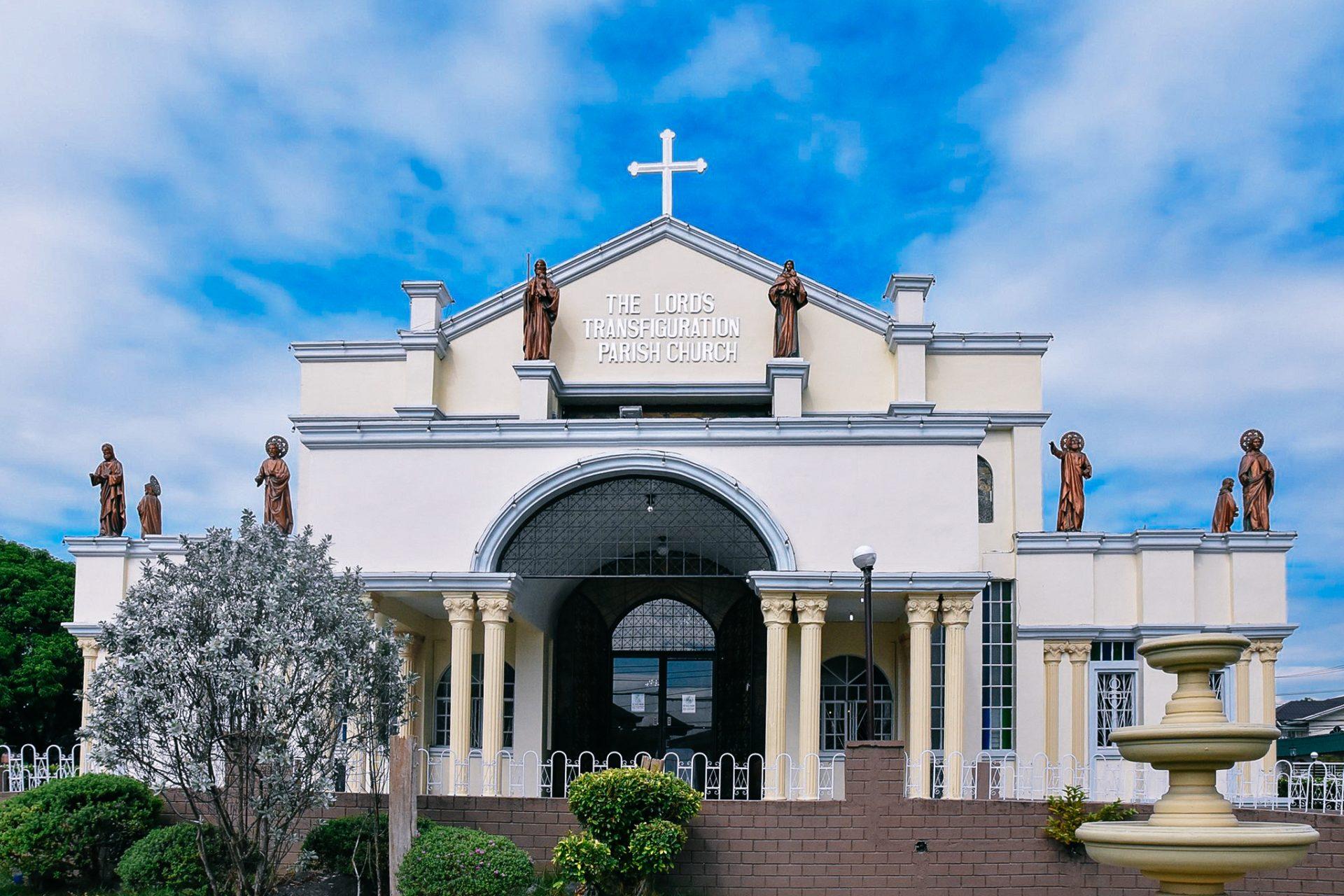 The Lord's Transfiguration Parish