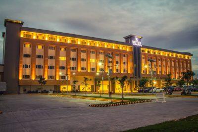 Royce Hotel and Casino