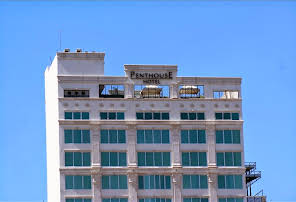 The Penthouse Hotel and Residences