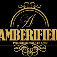 Amber David Professional Make-Up Artistry Log