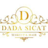 Dada Makeup & Hair Logo