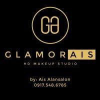GlamorAis Makeup Studio by Ais Alansalon Logo