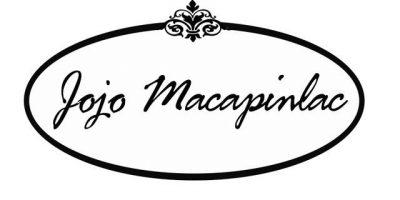 Jojo Macapinlac Bridal Couture