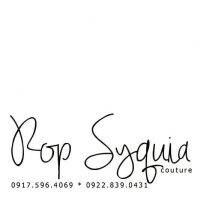 Rop Syquia Couture