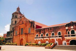 San Agustine Church Lubao-2