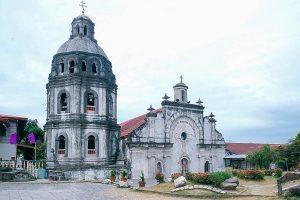 San Guillermo Church-2
