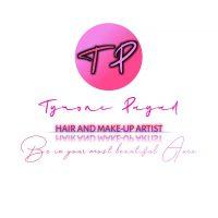 Tyrone Payad Makeup Artistry Logo