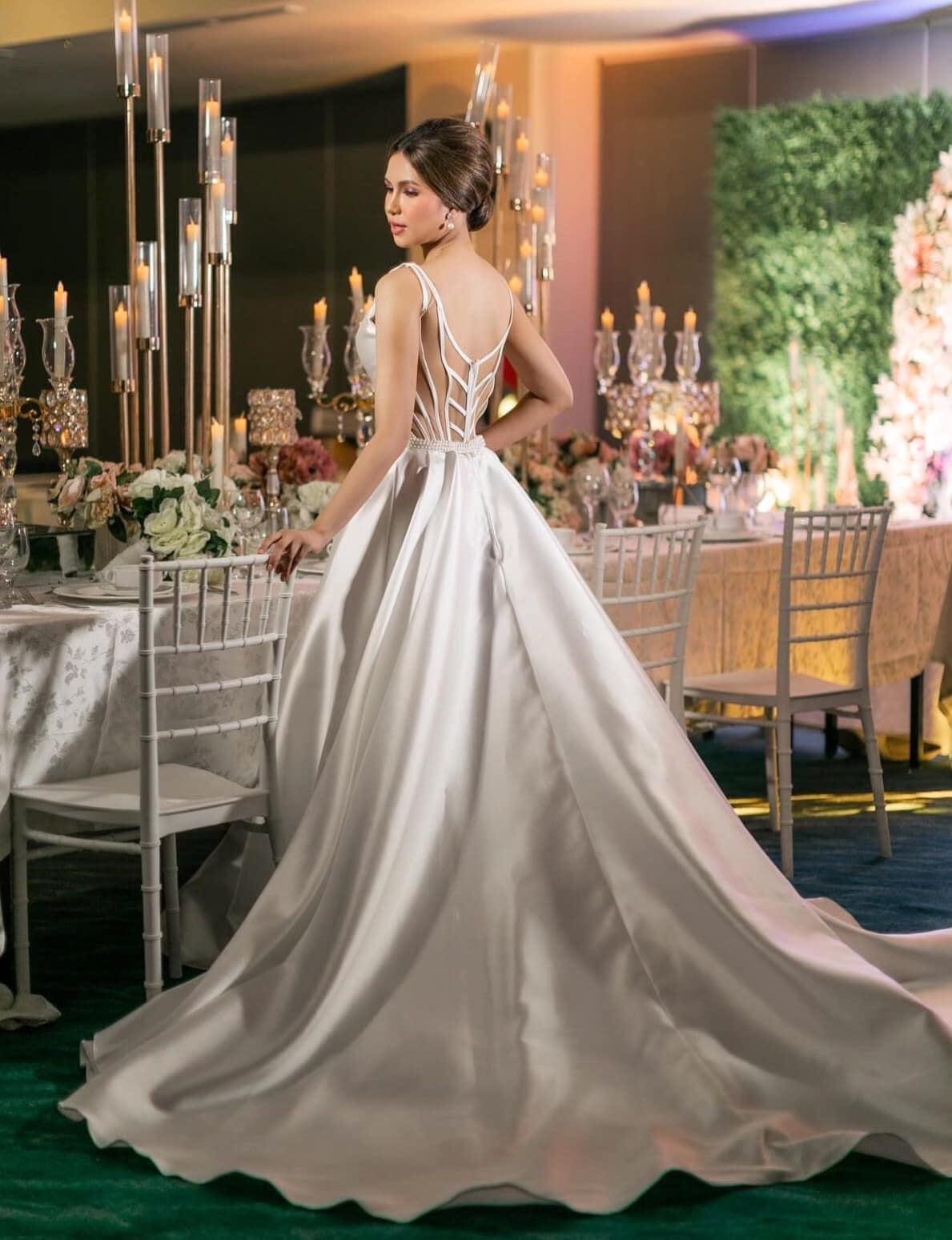 Rich Sabinian Dress Shop Rich Sabinian