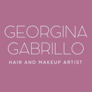 Hair and Makeup by Georgina Georgina Gabrillo